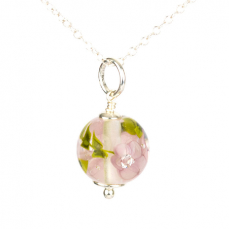 Essential necklace with...